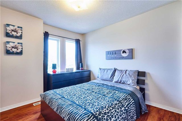 Semi-detached at 57 Foothill St, Whitby, Ontario. Image 5