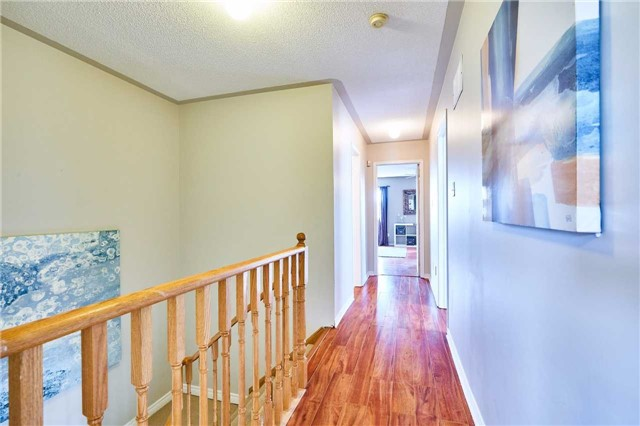 Semi-detached at 57 Foothill St, Whitby, Ontario. Image 6
