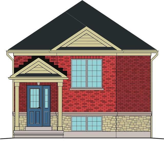 Duplex at 753 Albert St, Oshawa, Ontario. Image 2