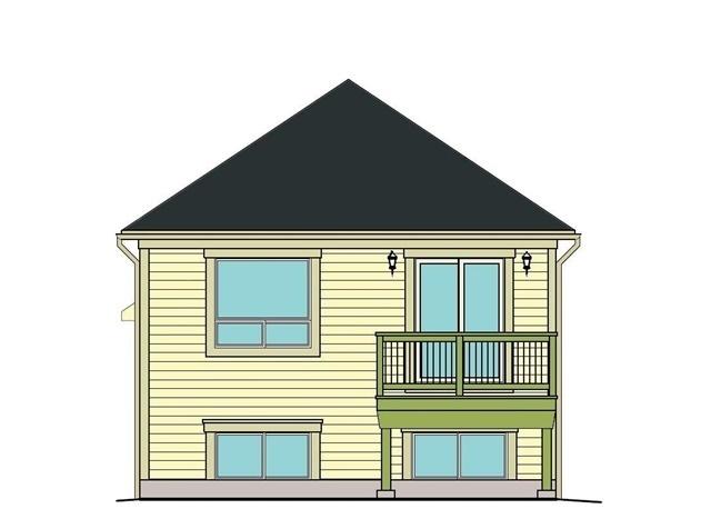 Duplex at 753 Albert St, Oshawa, Ontario. Image 3