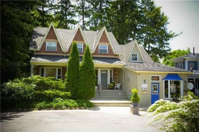 Triplex at 475 Kingston Rd W, Ajax, Ontario. Image 1