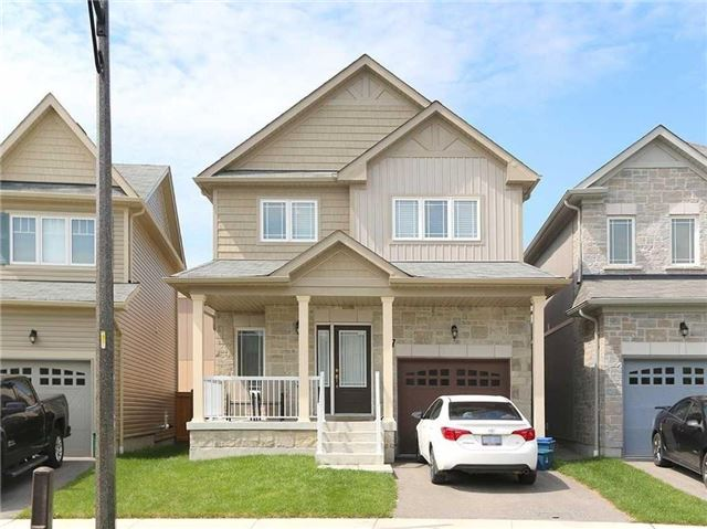 Detached at 77 Mantz Cres, Whitby, Ontario. Image 1