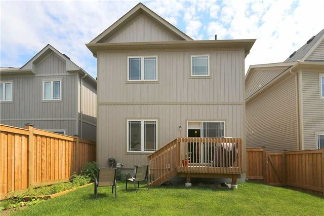 Detached at 77 Mantz Cres, Whitby, Ontario. Image 8
