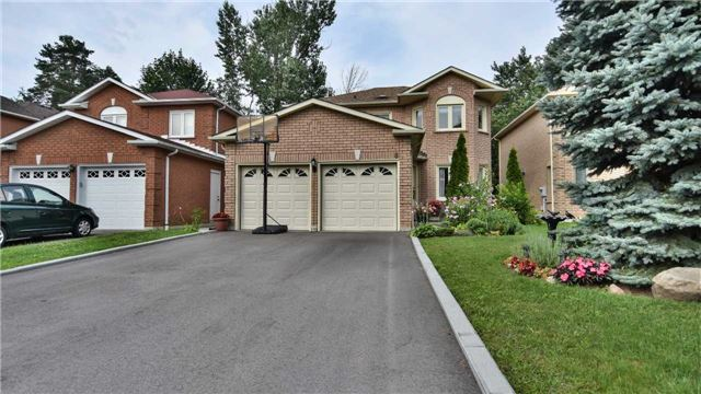 Detached at 8 Hania Terr, Toronto, Ontario. Image 1