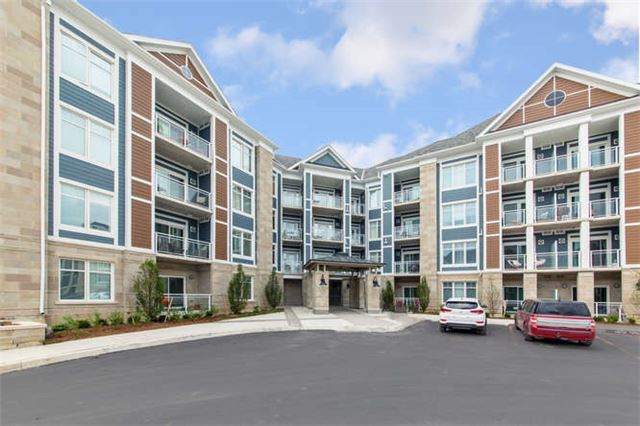 Condo Apartment at 660 Gordon St, Unit 110, Whitby, Ontario. Image 1