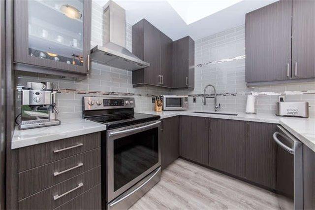 Condo Apartment at 660 Gordon St, Unit 110, Whitby, Ontario. Image 9