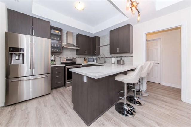 Condo Apartment at 660 Gordon St, Unit 110, Whitby, Ontario. Image 10