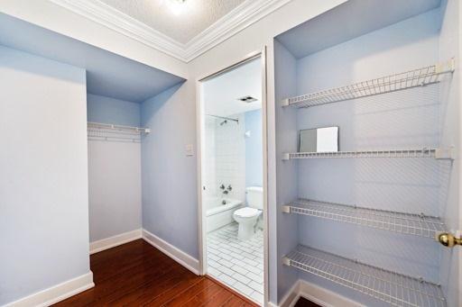 Condo Apartment at 330 Mccowan Rd, Unit 312, Toronto, Ontario. Image 3