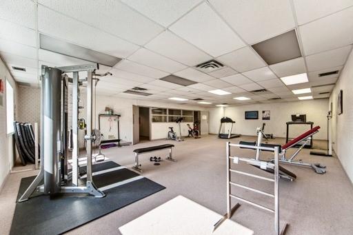 Condo Apartment at 330 Mccowan Rd, Unit 312, Toronto, Ontario. Image 9