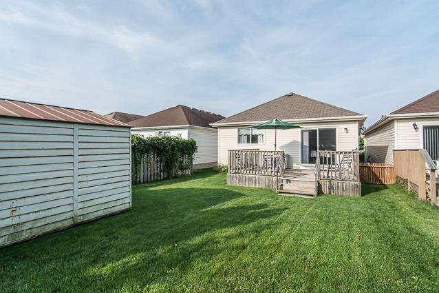 Detached at 63 Harmer Dr, Clarington, Ontario. Image 11