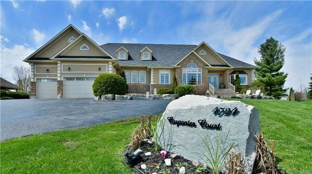 Detached at 4724 Carpenter Crt, Pickering, Ontario. Image 12