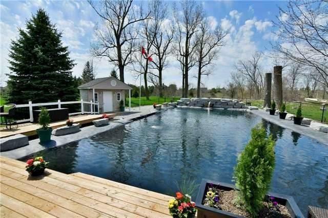 Detached at 4724 Carpenter Crt, Pickering, Ontario. Image 11