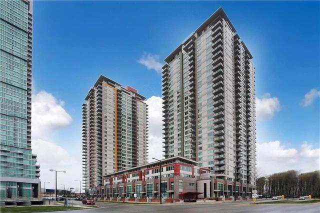 Condo Apartment at 190 Borough Dr, Unit 1909, Toronto, Ontario. Image 1