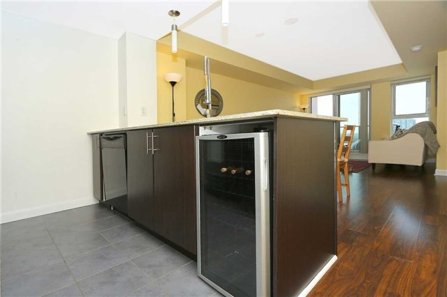 Condo Apartment at 190 Borough Dr, Unit 1909, Toronto, Ontario. Image 2