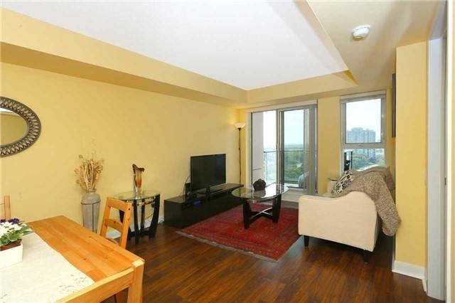 Condo Apartment at 190 Borough Dr, Unit 1909, Toronto, Ontario. Image 3