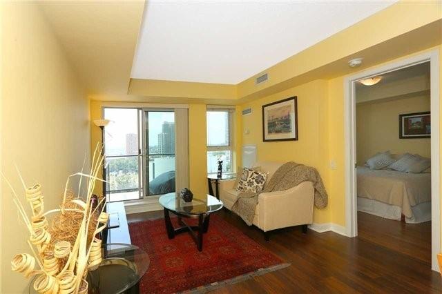 Condo Apartment at 190 Borough Dr, Unit 1909, Toronto, Ontario. Image 4
