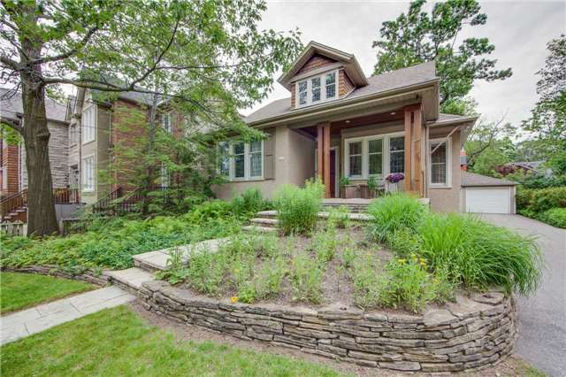 Detached at 67 Courcelette Rd, Toronto, Ontario. Image 1