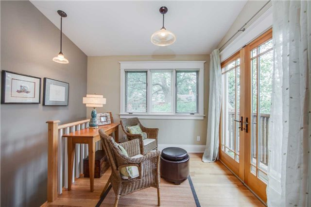 Detached at 67 Courcelette Rd, Toronto, Ontario. Image 8