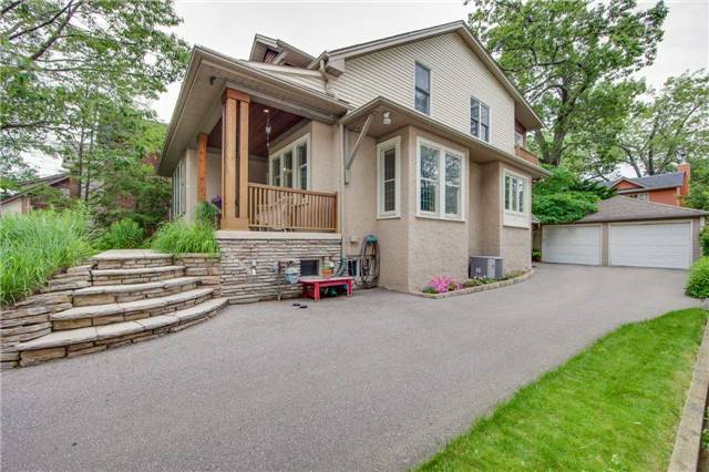 Detached at 67 Courcelette Rd, Toronto, Ontario. Image 13