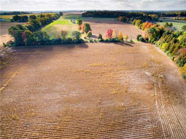 Vacant Land at 4081 Regional Rd 57 Rd, Scugog, Ontario. Image 3