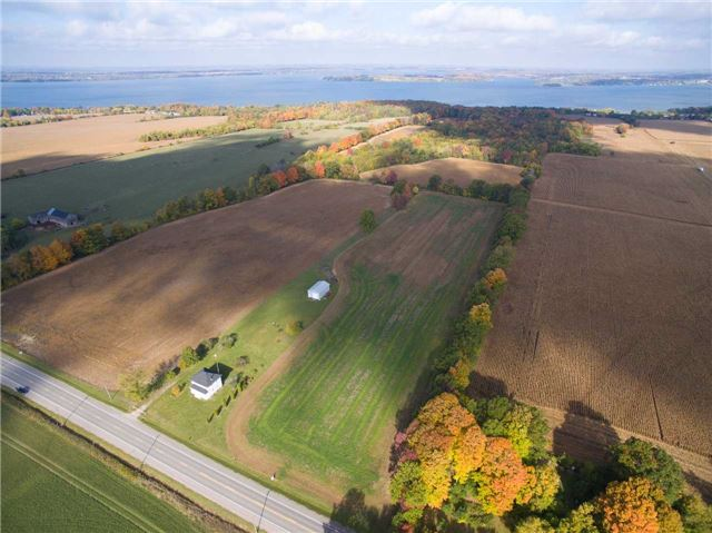 Vacant Land at 4081 Regional Rd 57 Rd, Scugog, Ontario. Image 4