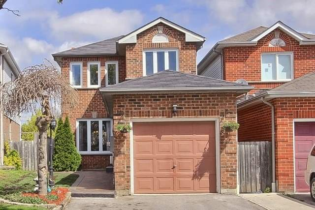 Detached at 14 Melborne Crt, Whitby, Ontario. Image 1