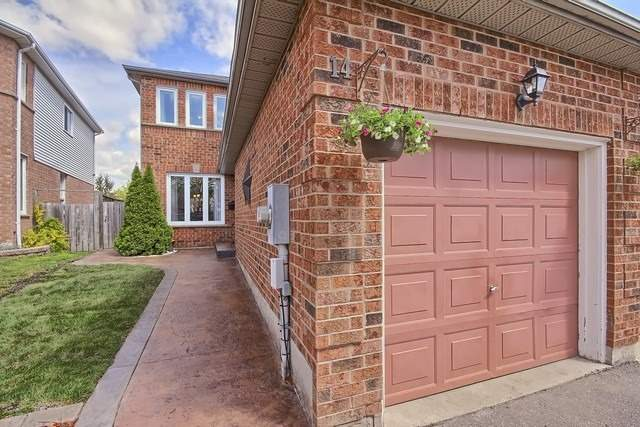 Detached at 14 Melborne Crt, Whitby, Ontario. Image 12