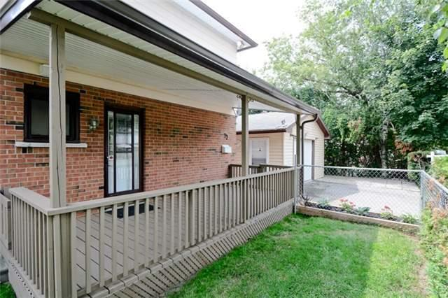 Semi-detached at 72 Little Ave, Clarington, Ontario. Image 13
