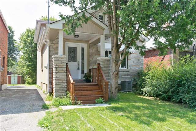 Detached at 86 Patterson Ave, Toronto, Ontario. Image 1