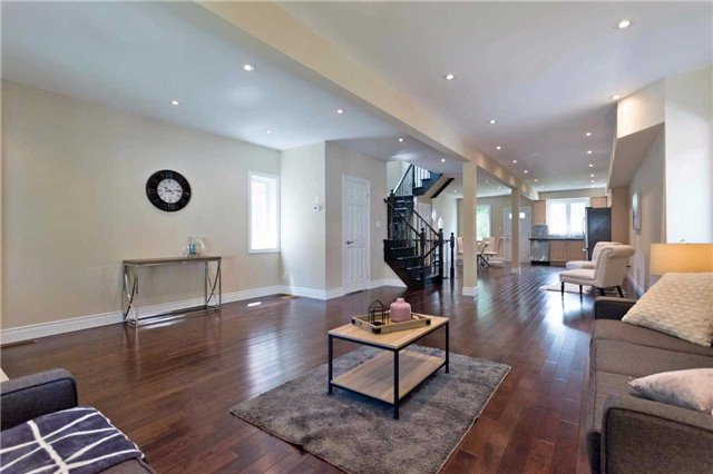 Detached at 86 Patterson Ave, Toronto, Ontario. Image 17