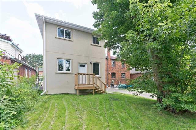 Detached at 86 Patterson Ave, Toronto, Ontario. Image 10