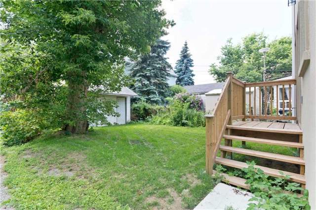 Detached at 86 Patterson Ave, Toronto, Ontario. Image 11