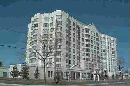 Condo Apartment at 2627 Mccowan Rd, Unit 1820, Toronto, Ontario. Image 1