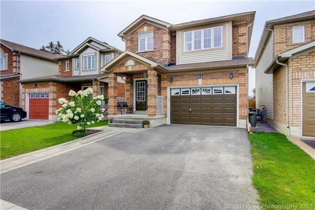 Link at 51 Dadson Dr, Clarington, Ontario. Image 1