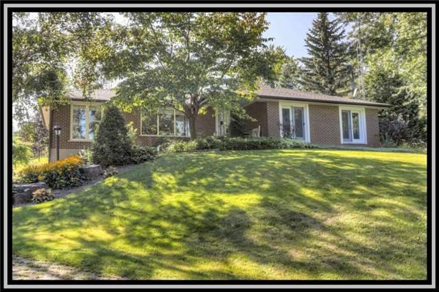 Detached at 4134 Liberty St N, Clarington, Ontario. Image 1