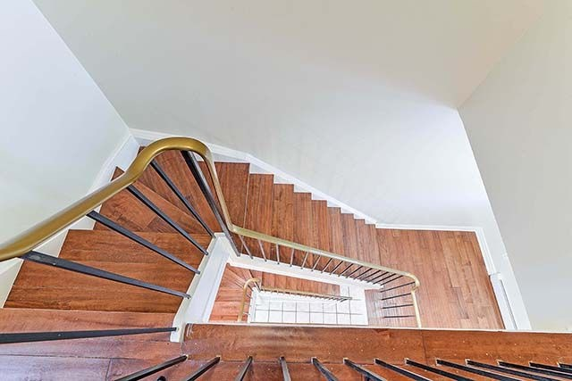 Condo Townhouse at 1958 Rosefield Rd, Unit 41, Pickering, Ontario. Image 3