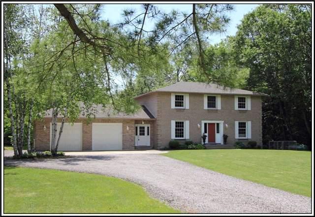 Detached at 4623 Ganaraska Rd, Clarington, Ontario. Image 12