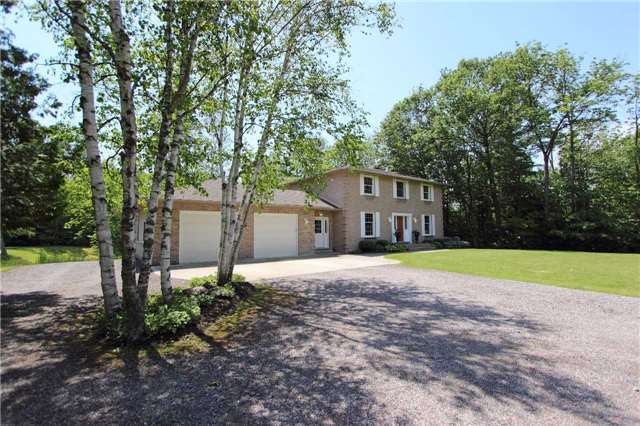 Detached at 4623 Ganaraska Rd, Clarington, Ontario. Image 14