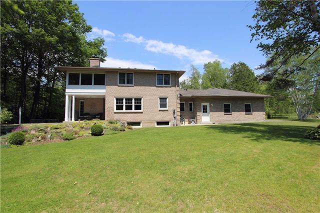 Detached at 4623 Ganaraska Rd, Clarington, Ontario. Image 9