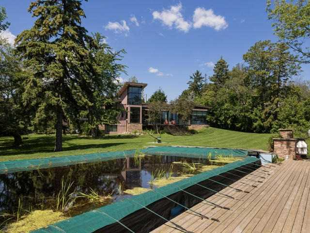 Detached at 51 Sunnypoint Cres, Toronto, Ontario. Image 11