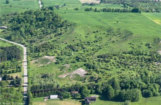 Vacant Land at 7345 Thompson Rd, Clarington, Ontario. Image 7