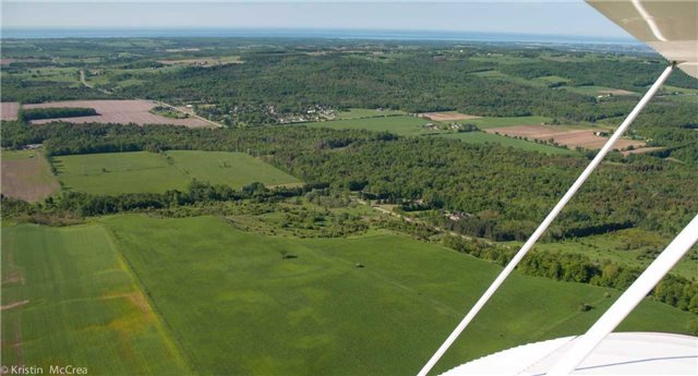 Vacant Land at 7345 Thompson Rd, Clarington, Ontario. Image 9