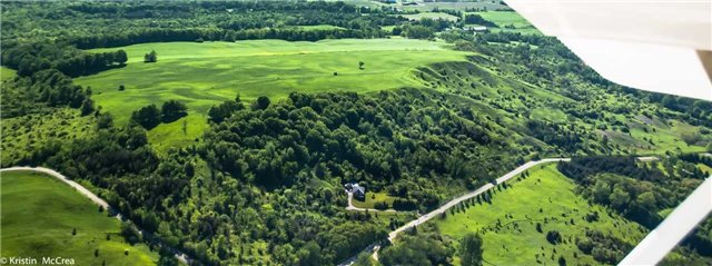 Vacant Land at 7345 Thompson Rd, Clarington, Ontario. Image 2