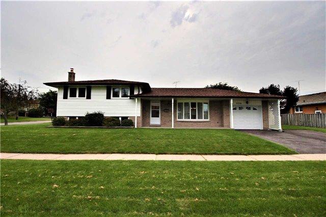 Detached at 3330 Nipigon St, Oshawa, Ontario. Image 1