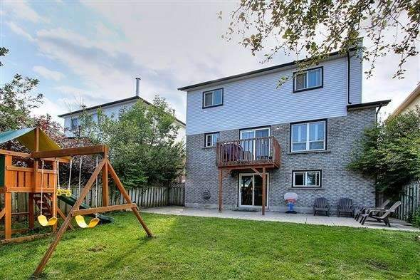 Detached at 1514 Major Oaks Rd, Pickering, Ontario. Image 11