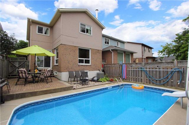 Detached at 792 Bennett Cres, Oshawa, Ontario. Image 10
