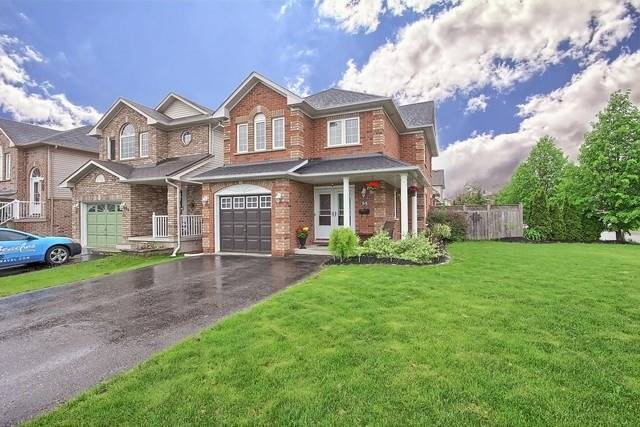 Detached at 55 Marchwood Cres, Clarington, Ontario. Image 12
