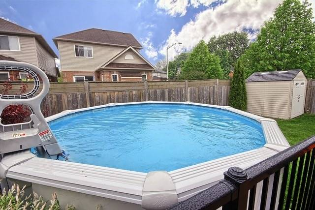 Detached at 55 Marchwood Cres, Clarington, Ontario. Image 10