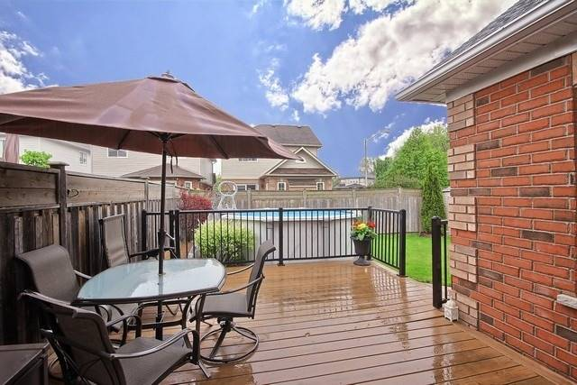 Detached at 55 Marchwood Cres, Clarington, Ontario. Image 13