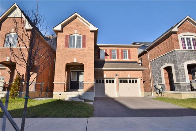 Detached at 2455 Earl Grey Ave, Pickering, Ontario. Image 1